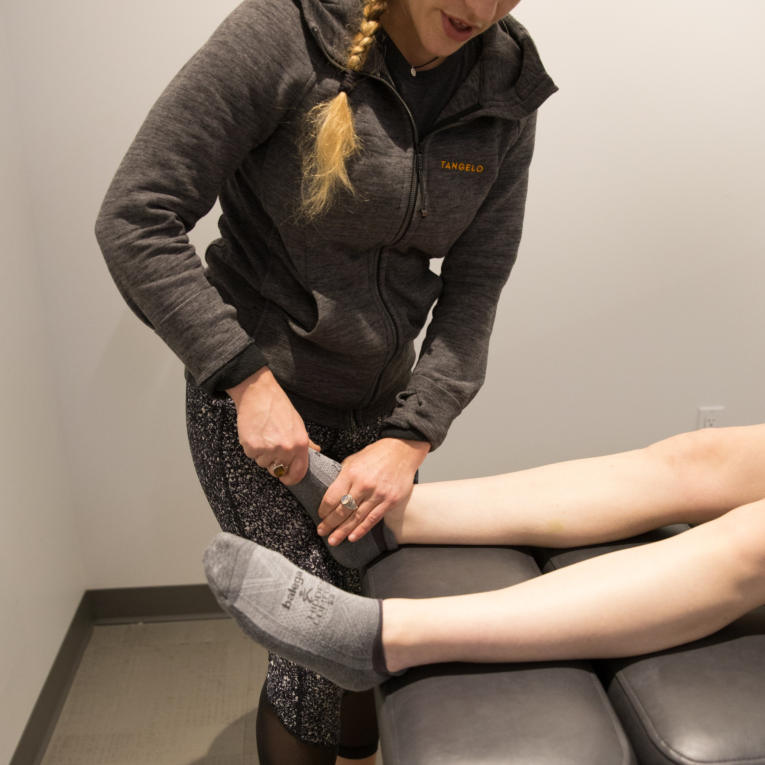 Chiro + Manual Therapy in West Seattle