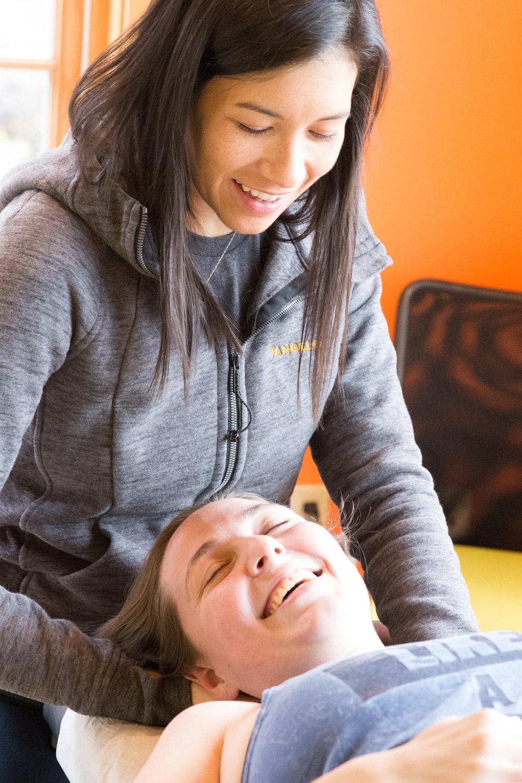 Fremont neck pain treatment in Seattle, WA