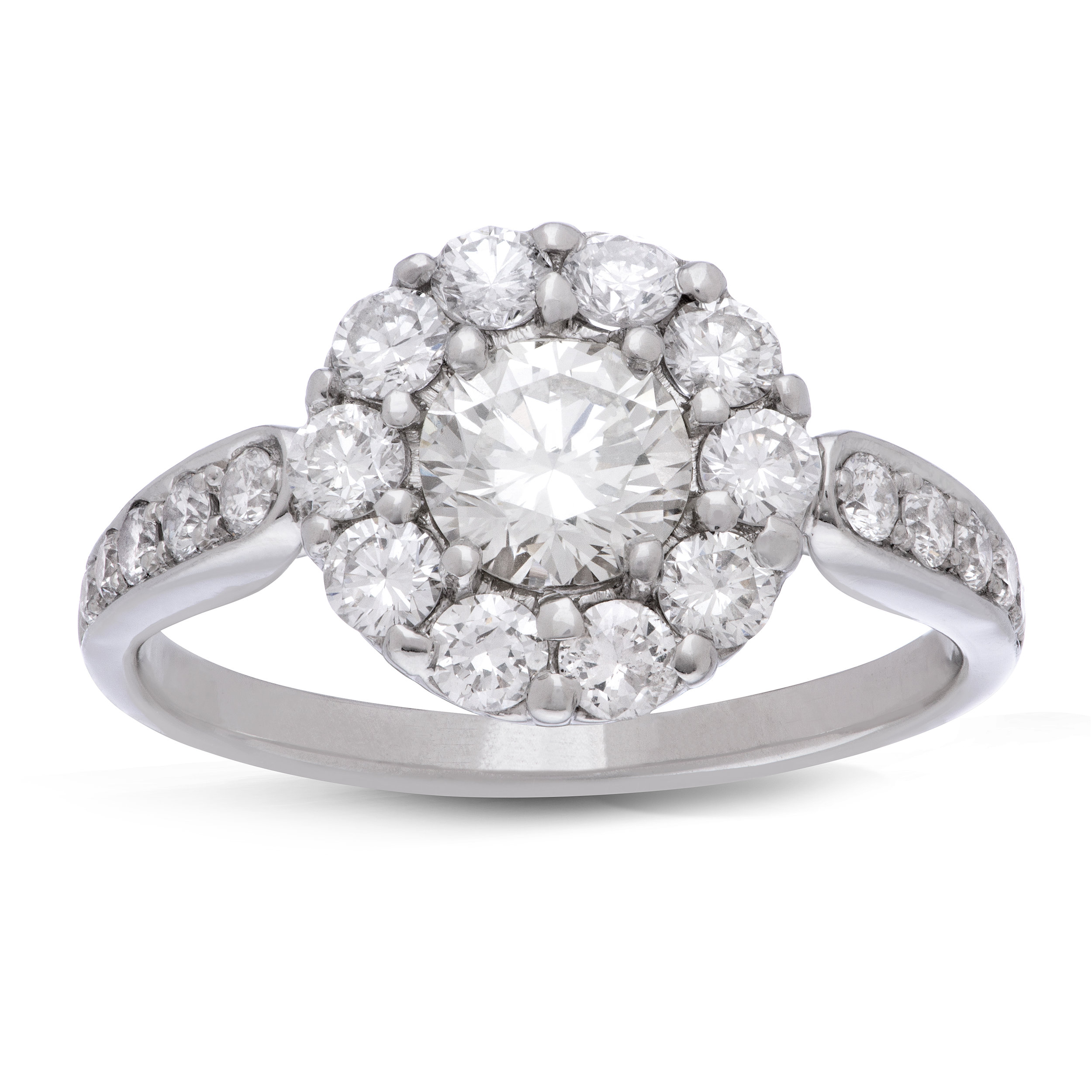 Custom Engagement Rings — Maura Green