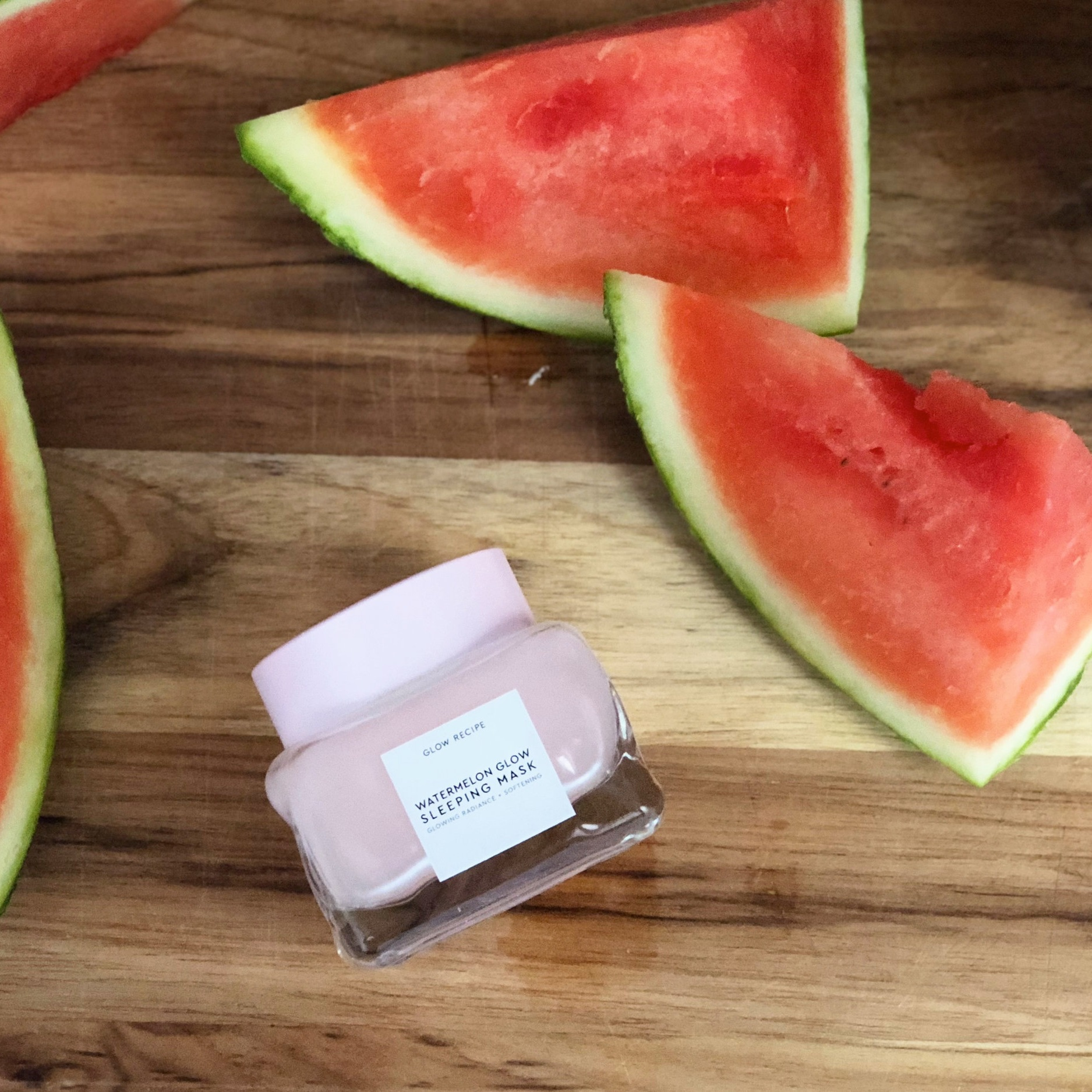 ILLUUM - My Energy Healer Told Me To Buy This Cult-Favorite Watermelon Face Mask