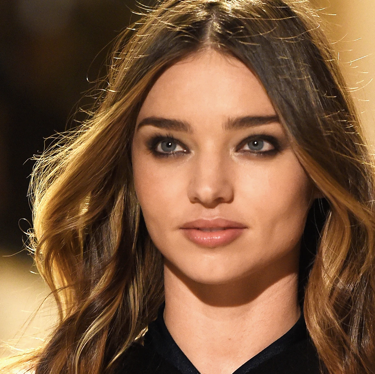 the zoe report - Miranda Kerr Launched KORA Organics In Response To 'Toxic' Fashion Week Beauty Products
