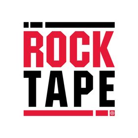 Rock Tape - Premium kinesiology tape, topical pain relief, and joint support accessories20% discount