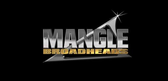 Mangle Broadheads - 15% Discount
