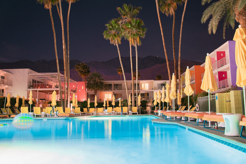 Hotel Discounts -