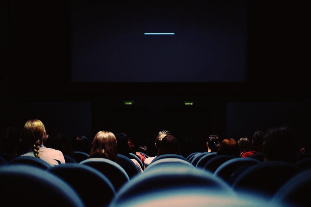 Movie Discounts -
