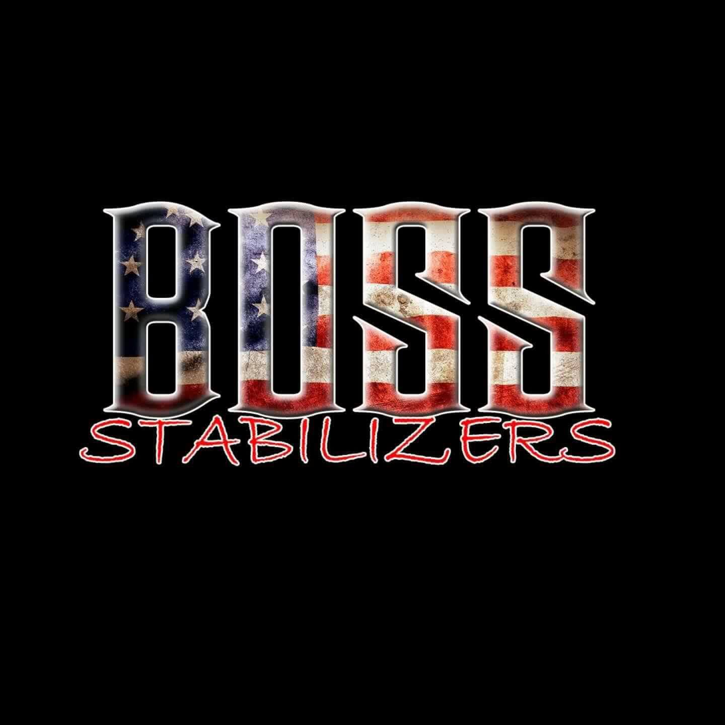 Boss Stabilizers - Stabilizers20% Discount