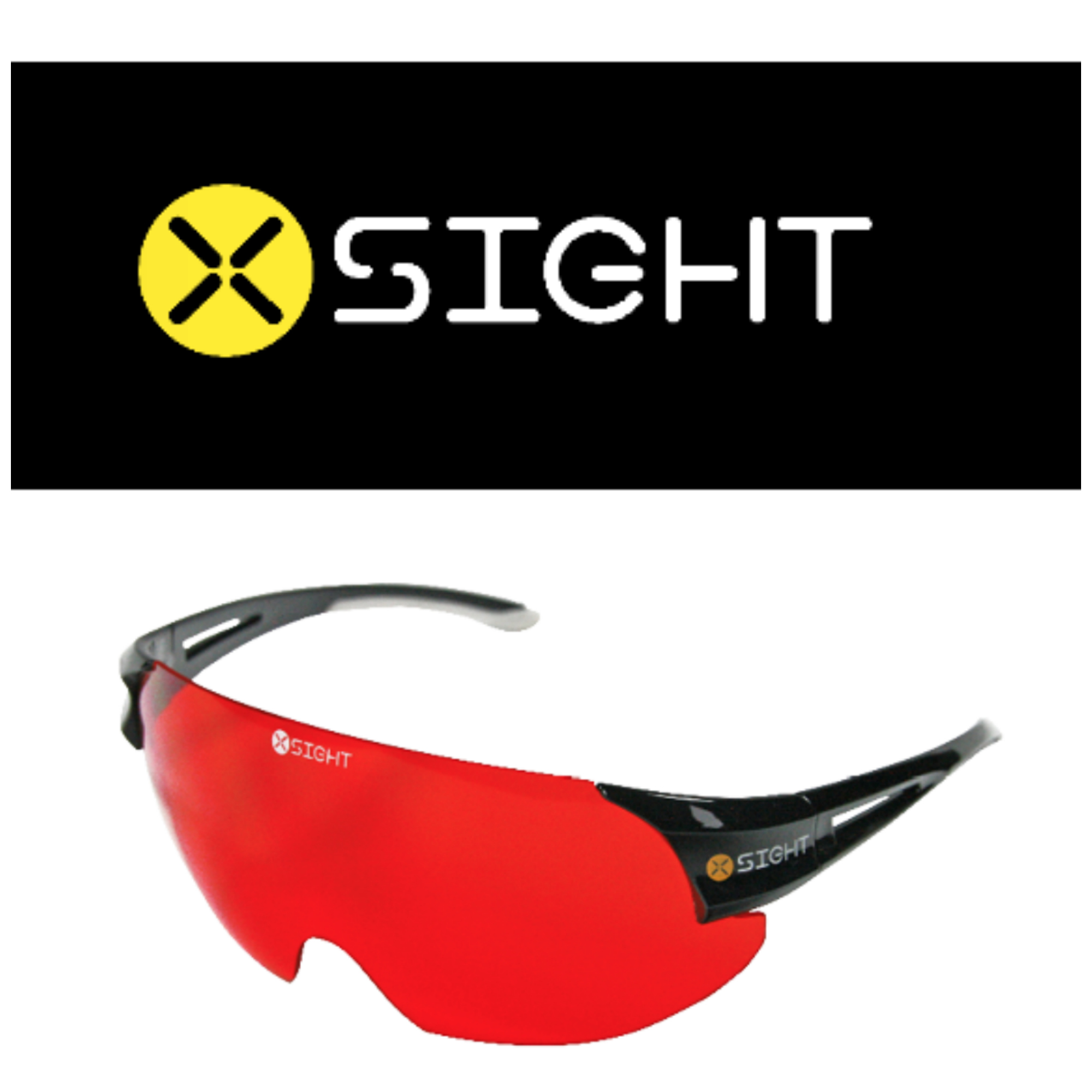 X Sight Archery - Archery Glasses35% Discount