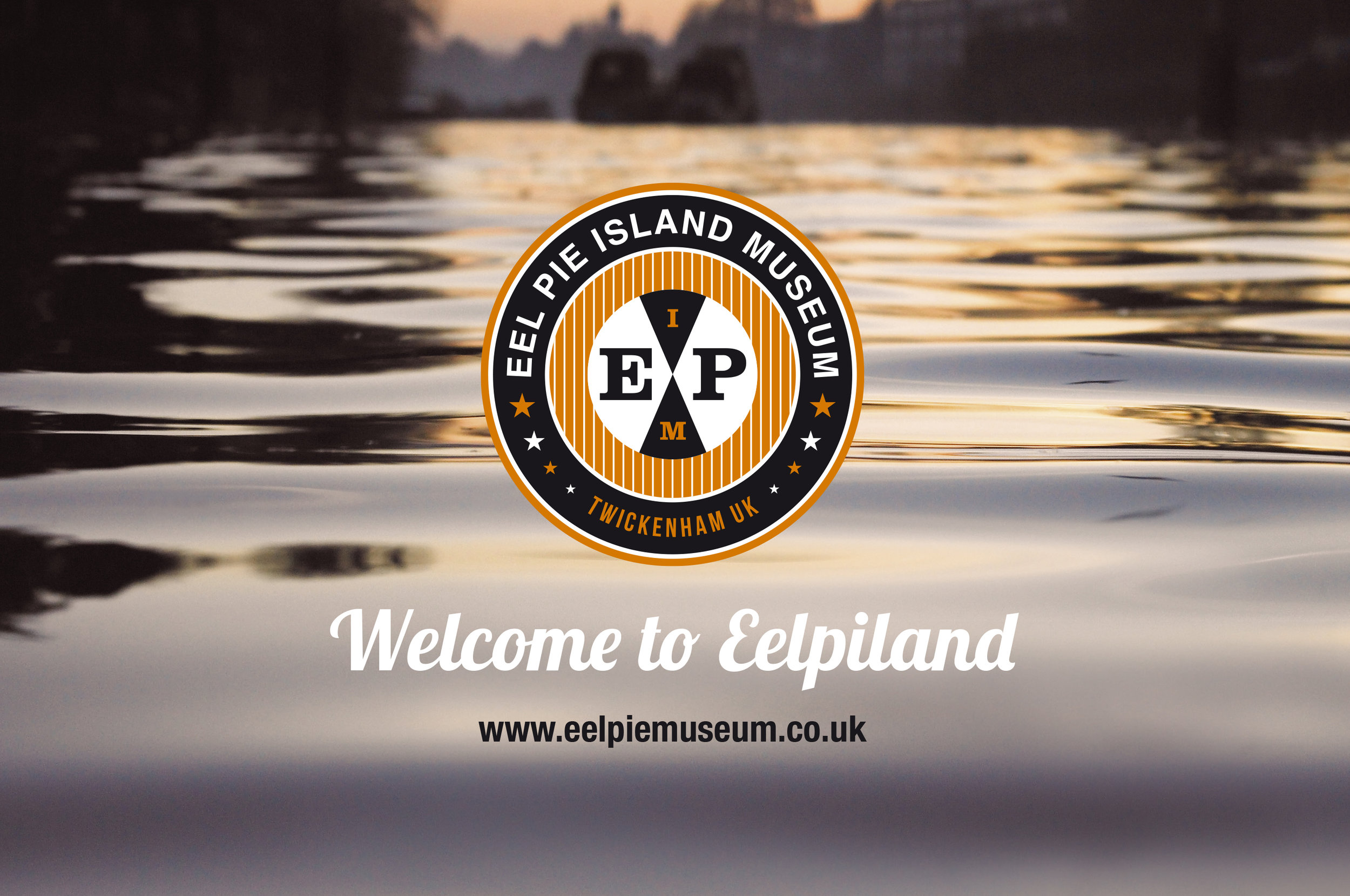 Eel pie island museum - A place that time has now not forgotten, a time capsule that defines a