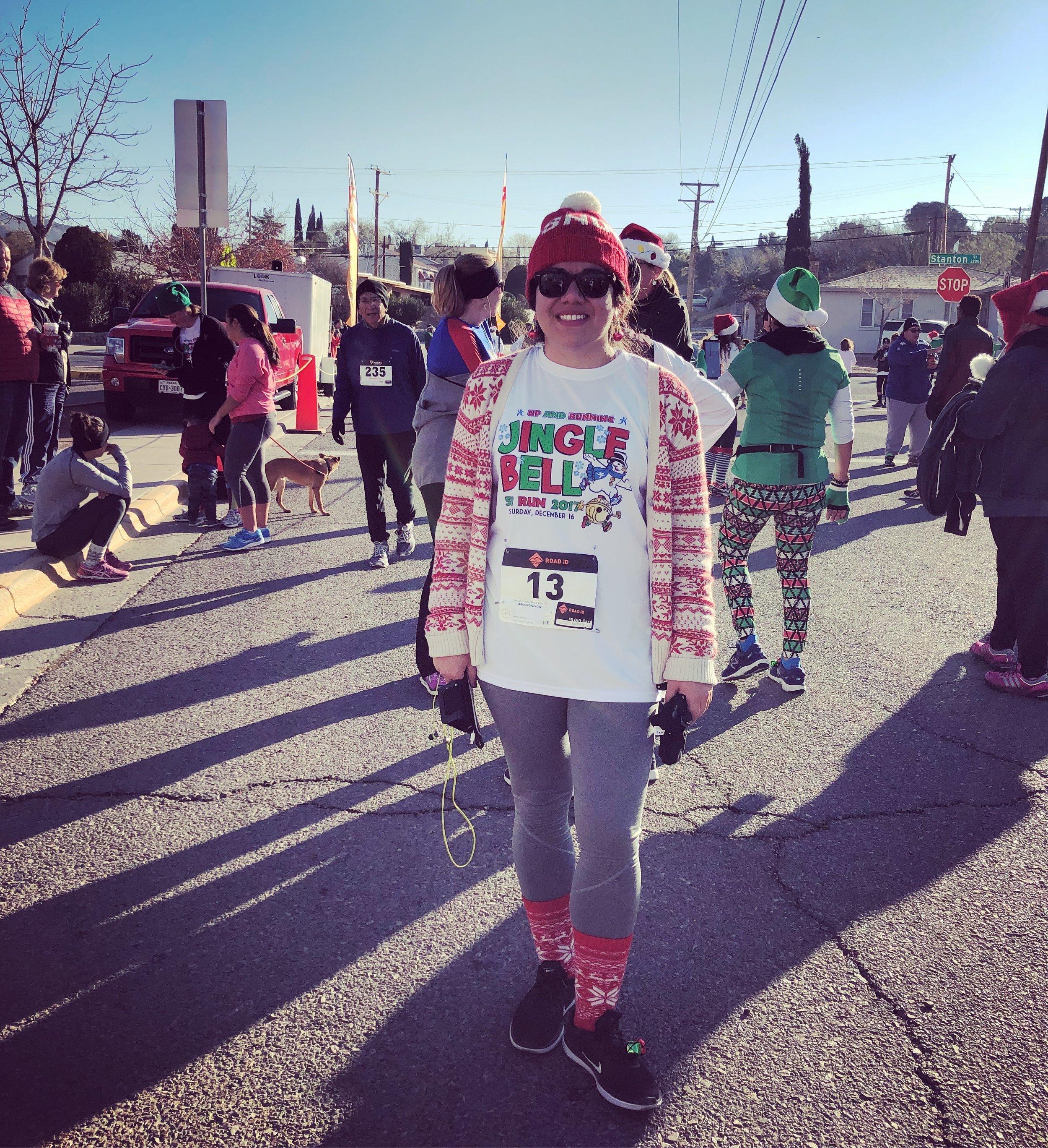 Alejandra Aramayo Running Picture.JPG