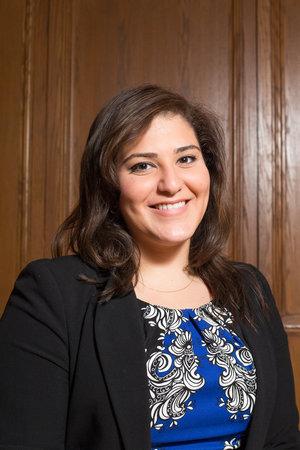 Christina Elhaddad