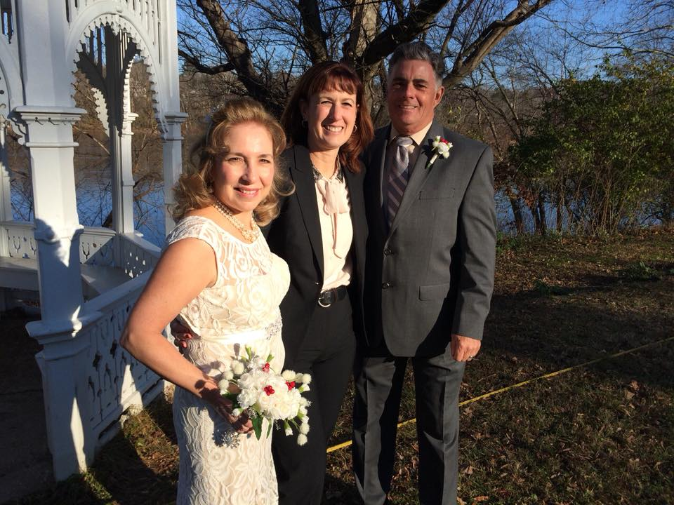 Debbie Gentile married