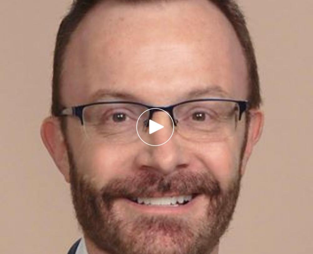 Michael Goetz - Mashah Testimony - Healing from Panic Attacks