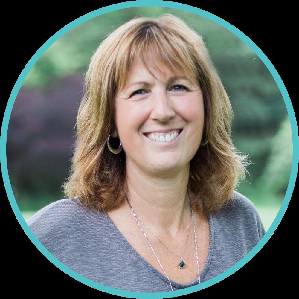 Ruth Hendrickson - Pastor | Teacher