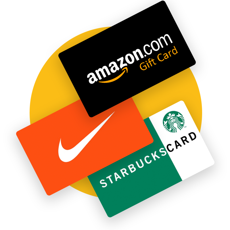 Gift Cards for Every Occasion - Along with your timeless, customized greeting, you can attach a gift card to celebrate any special occasion. Pick the dollar amount, and let the recipient decide which location to spend it at!