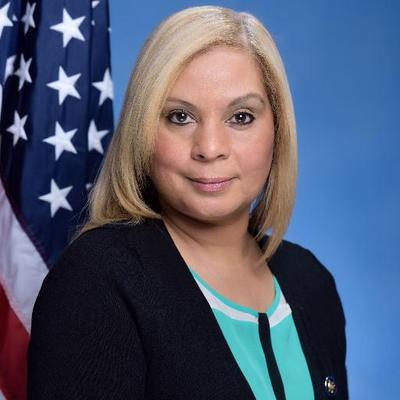Assembly MemberMaritza Davila -