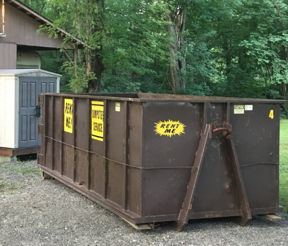 We Also Offer: - -Residential & Commercial Dumpster Rentals-Rubbish Removal Services-Site Clean Up Services-Cleanout Work-Demolition Work-Complete Line of Sitework-Full Excavation Service with 3 different sized excavators to take care of your projects both large & small