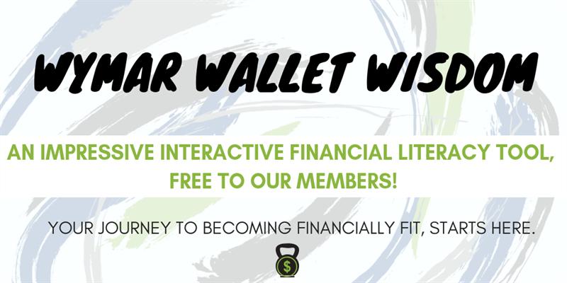 Wymar Wallet Wisdom