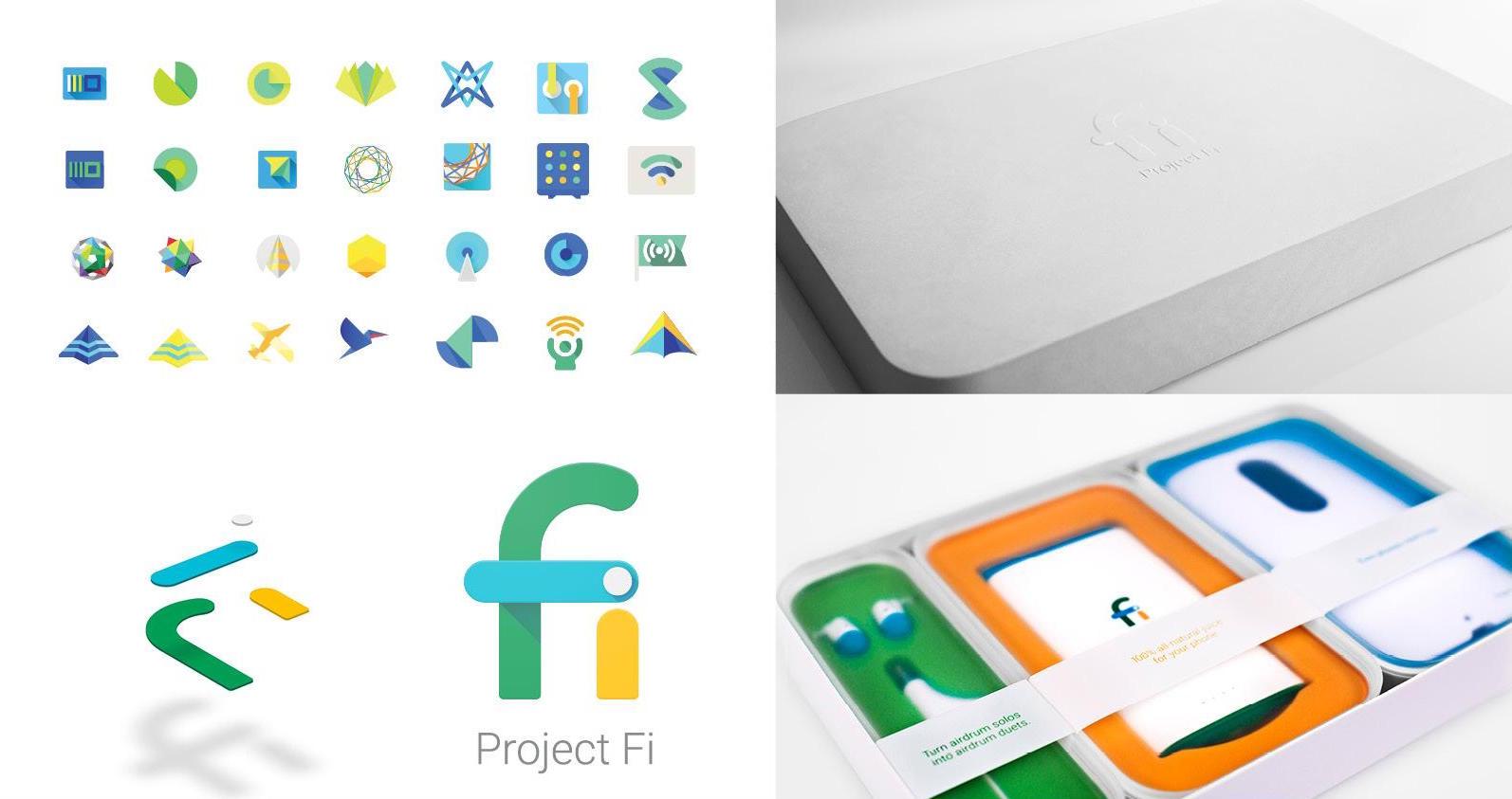 Google Identity Innovation Cynthia Pratomo