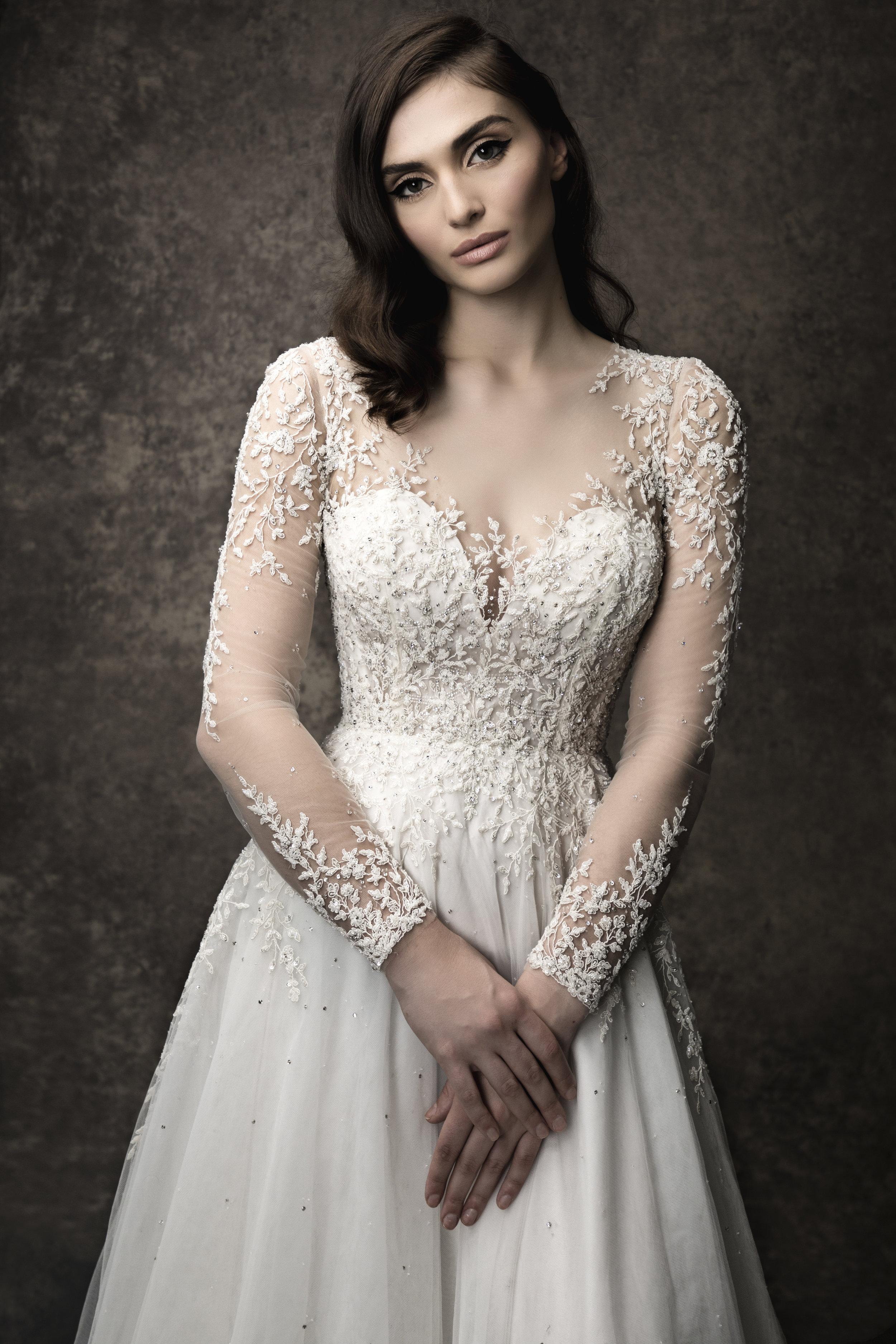 Enaura Bridal Karly