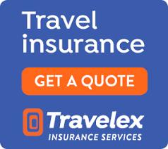 We offer Travel Insurance!!!