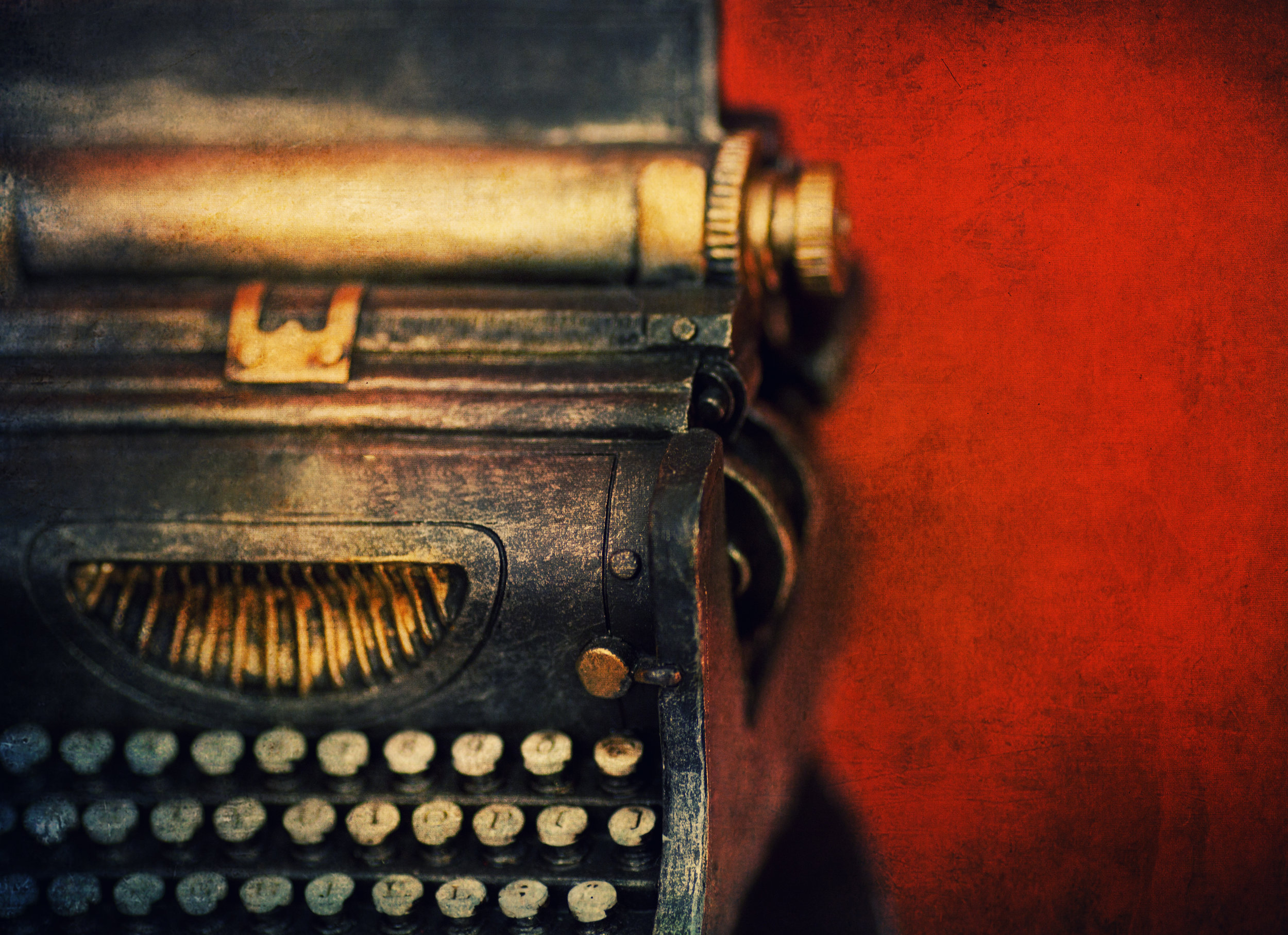 old typewriter border design background.jpg