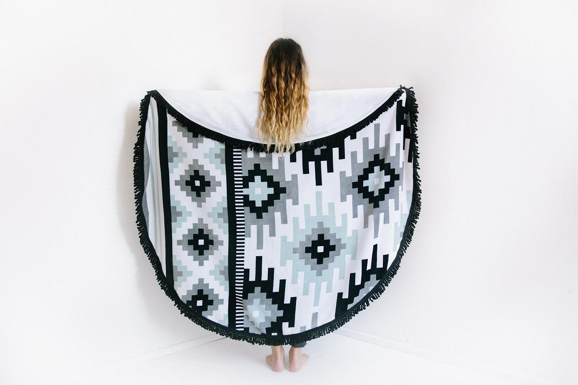 Tofino Towel Co. - The Mackenzie