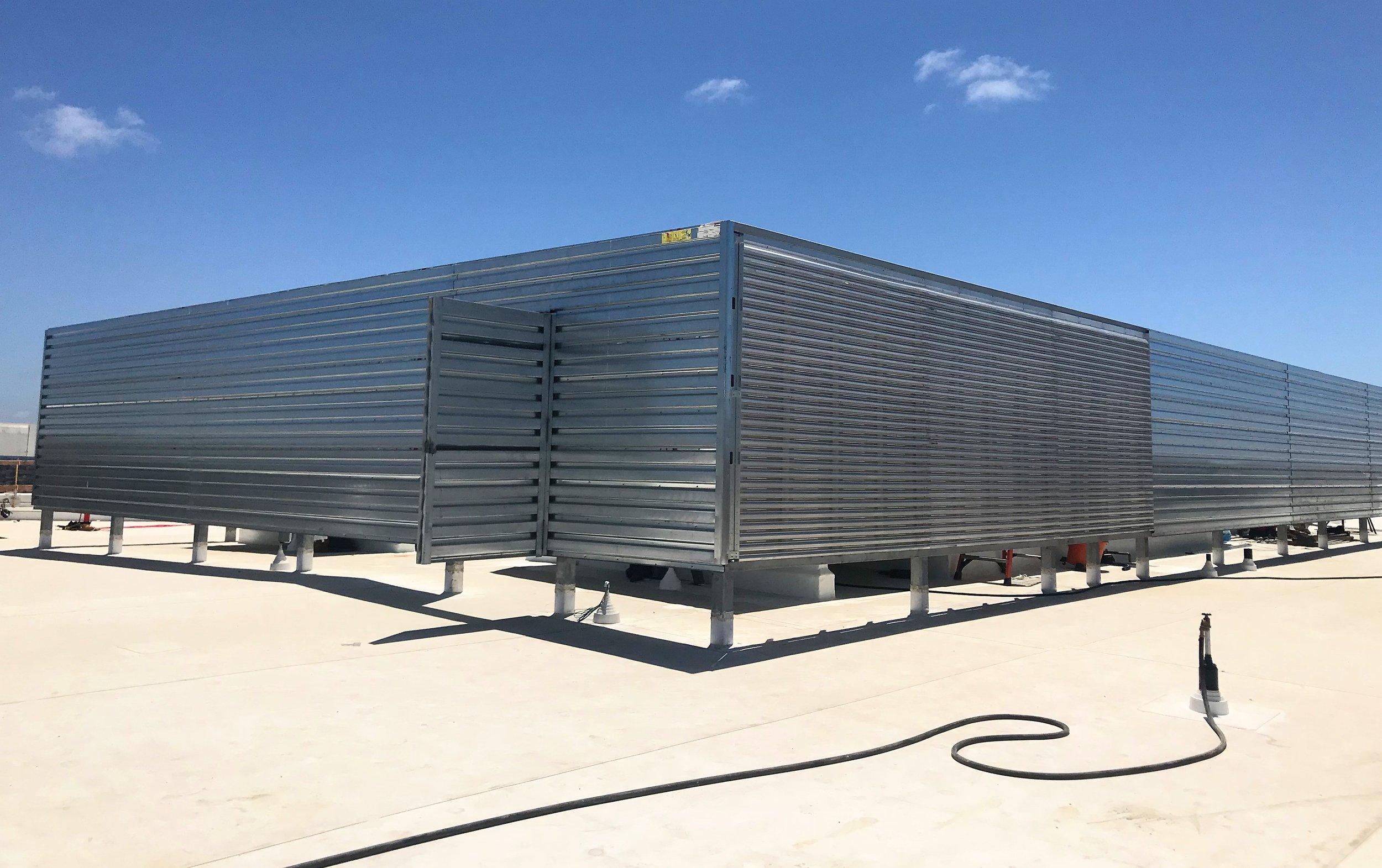 Rooftop Unit Enclosure.jpg