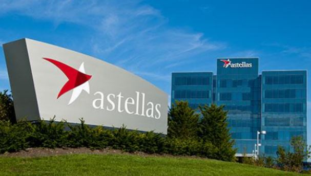 Astellas Lab -