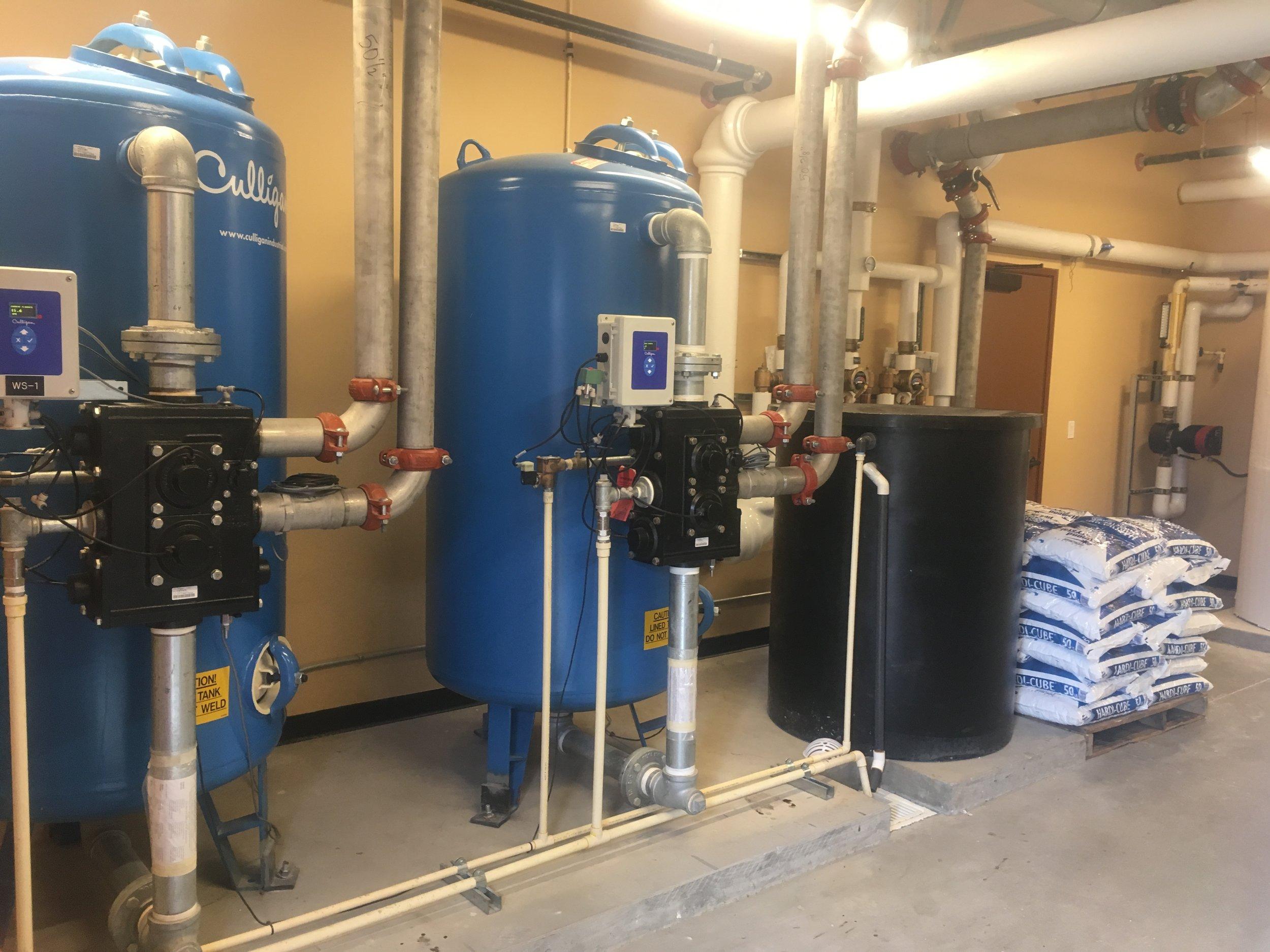 Water Softener System- Culligan.JPG