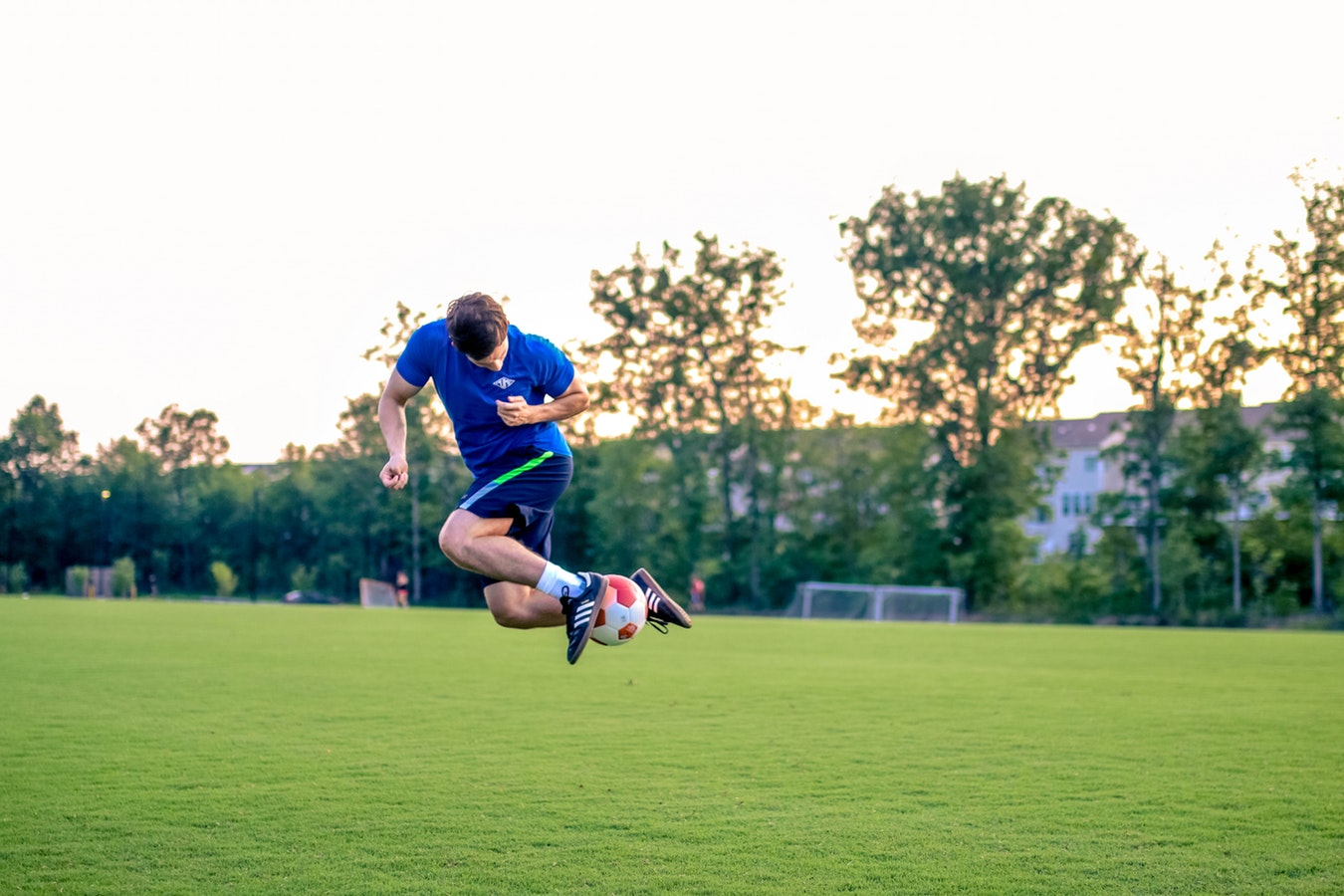 Muscle Cramps -