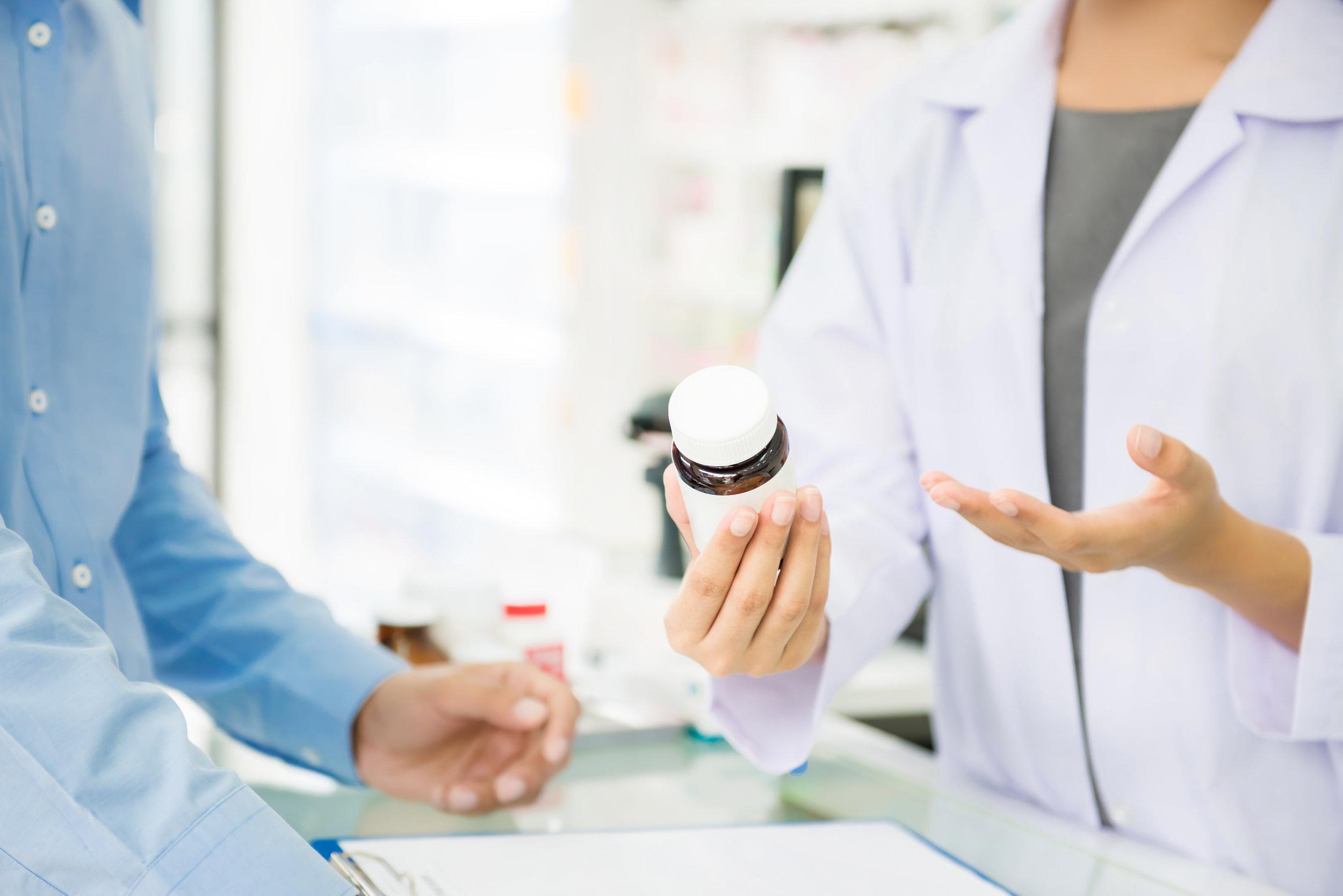 Pharmacy -
