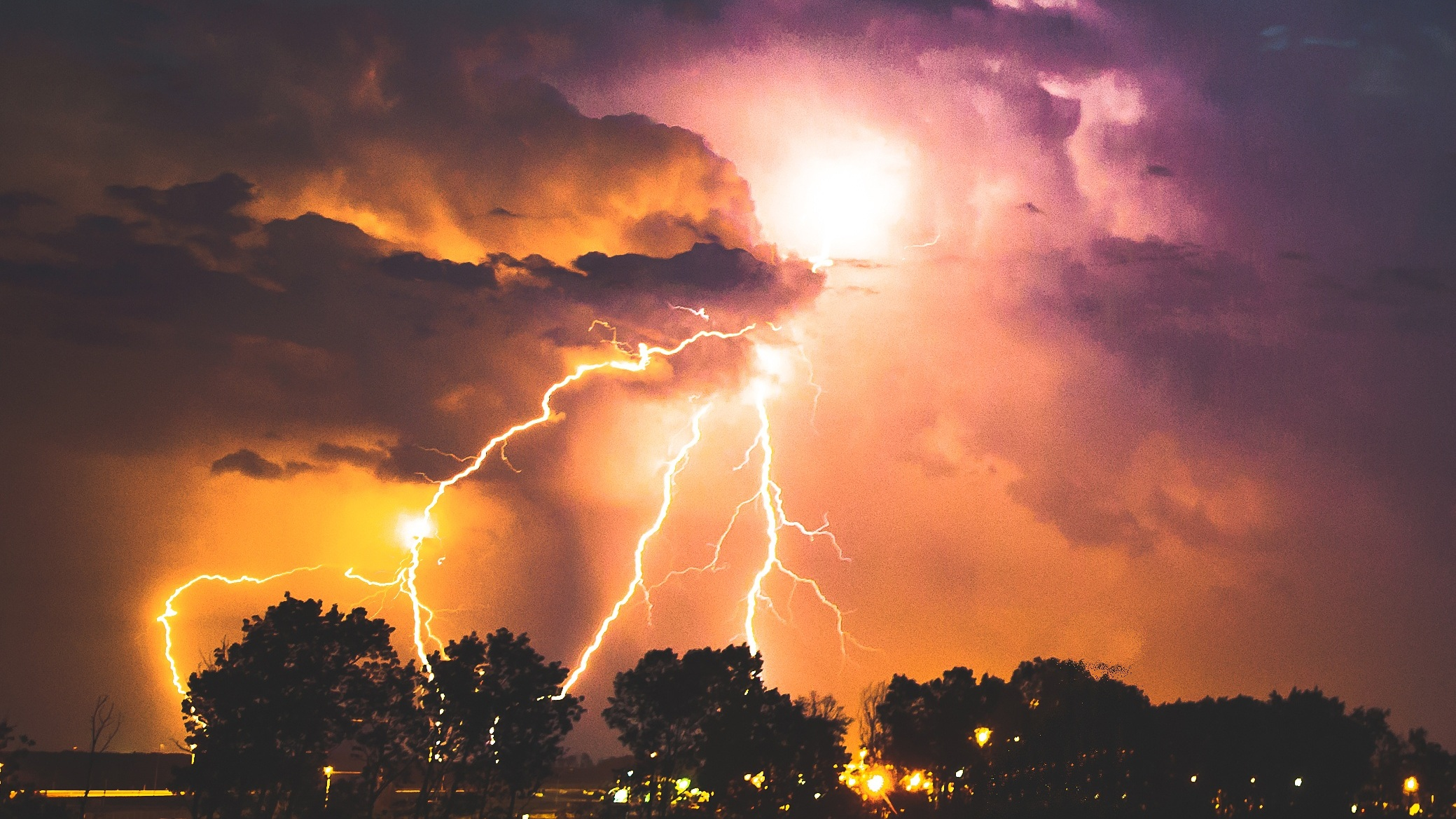Lightning Protection -