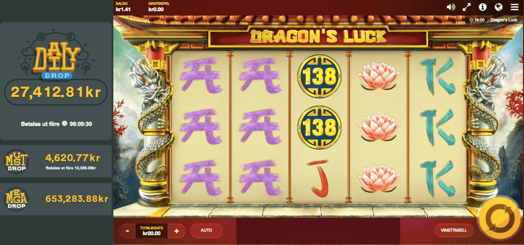 Red Tiger Dragons Luck casinospel.png