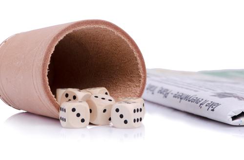 Blogg - Vi håller dig uppdaterad om de senaste och intressantaste nyheterna från casino och spelbranschen.