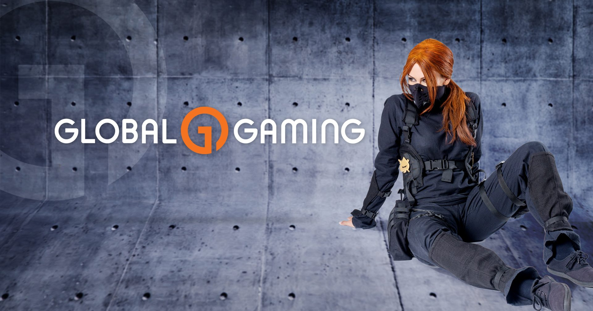 Global Gaming driver bland annat nätcasinot Ninja Casino. Du känner säkert igen Ninjan från all TV-reklam