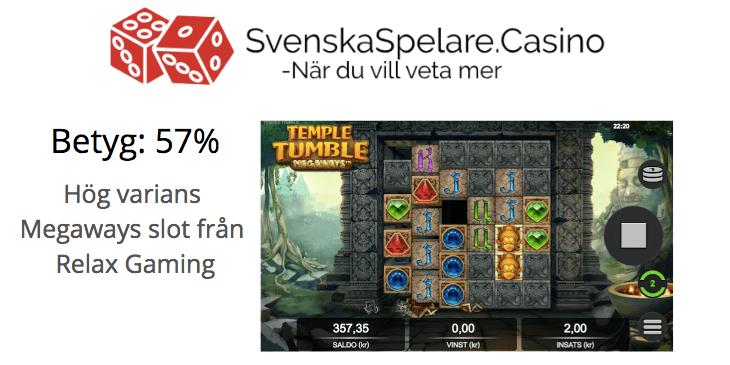 Betyg 57% Temple Tumble.png