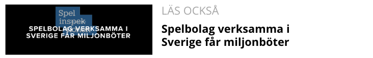 Spelbolag verksamma i Sverige får miljonböter.png