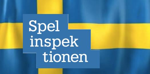 Det är Spelinspektionen som beslutar om vilka som tilldelas en svensk spellicens