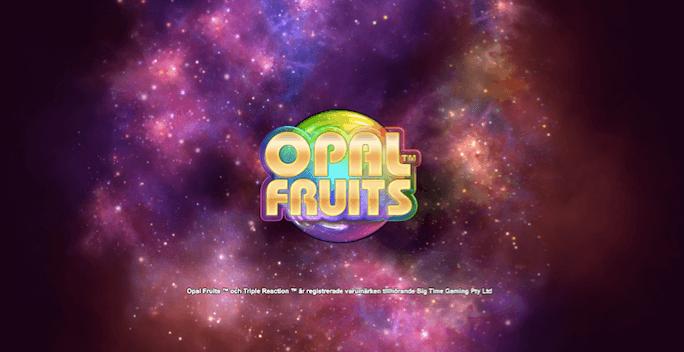 Opal Fruits svensk casino recension start.png