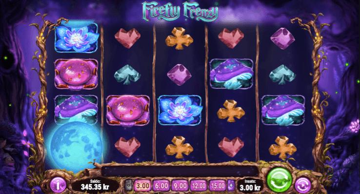 Firefly Frenzy svensk casinorecension start 1.png