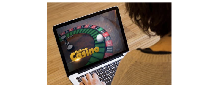 Casino på nätet blir populärt