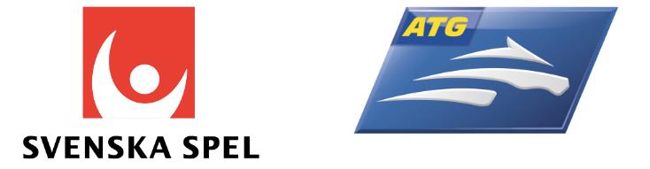 Nu erbjuder även Svenska Spel och ATG casino på nätet