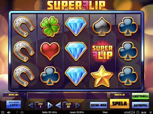Superflip från Play Go