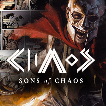 Copy of Copy of Sons of Chaos