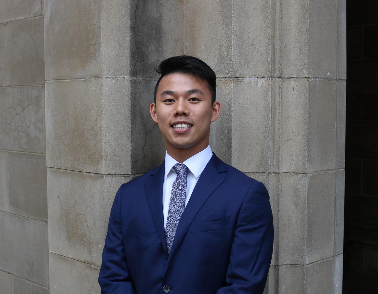 Ning Lau - People & Culture Director