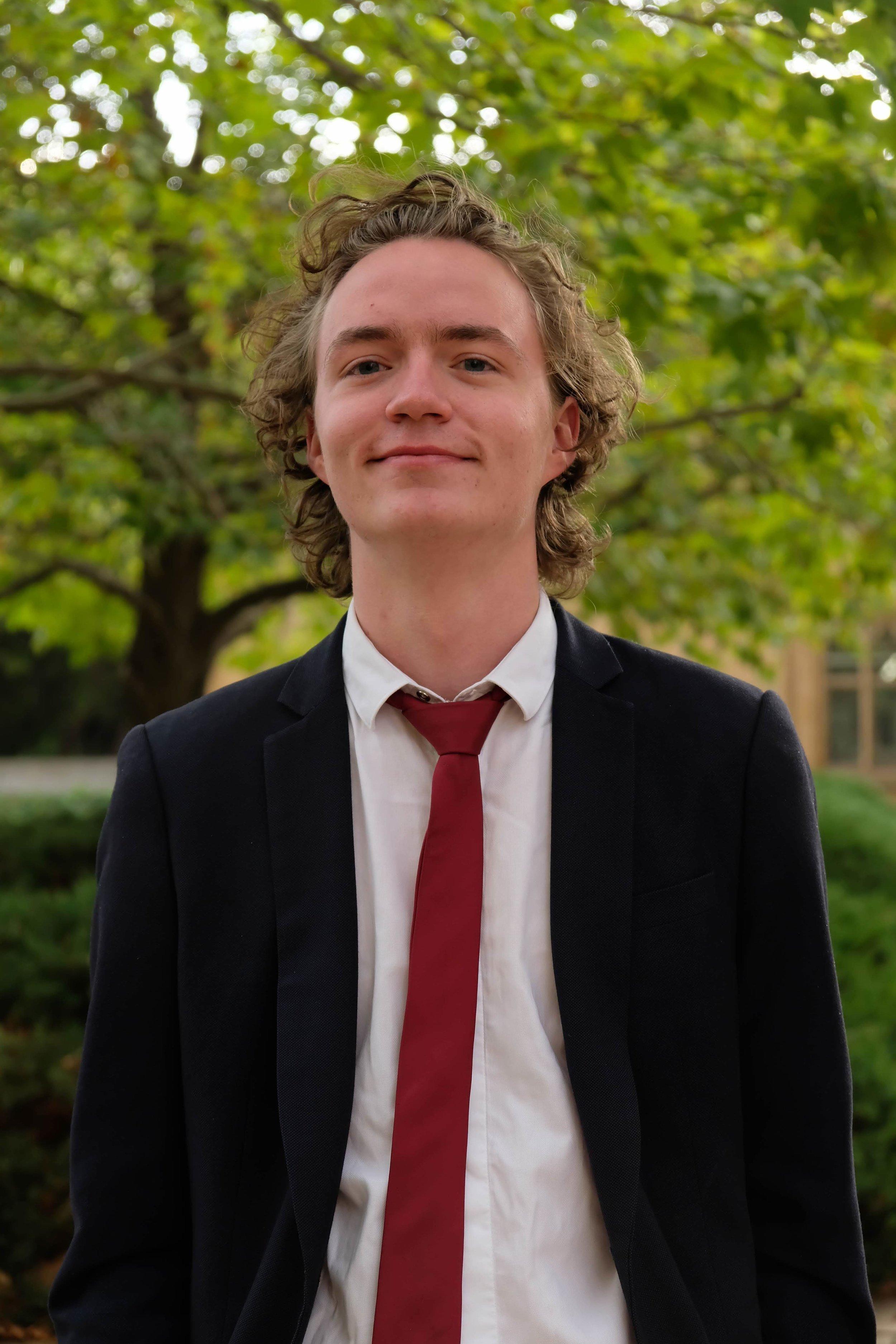 Ned Scott - Co-Vice President of Initiatives