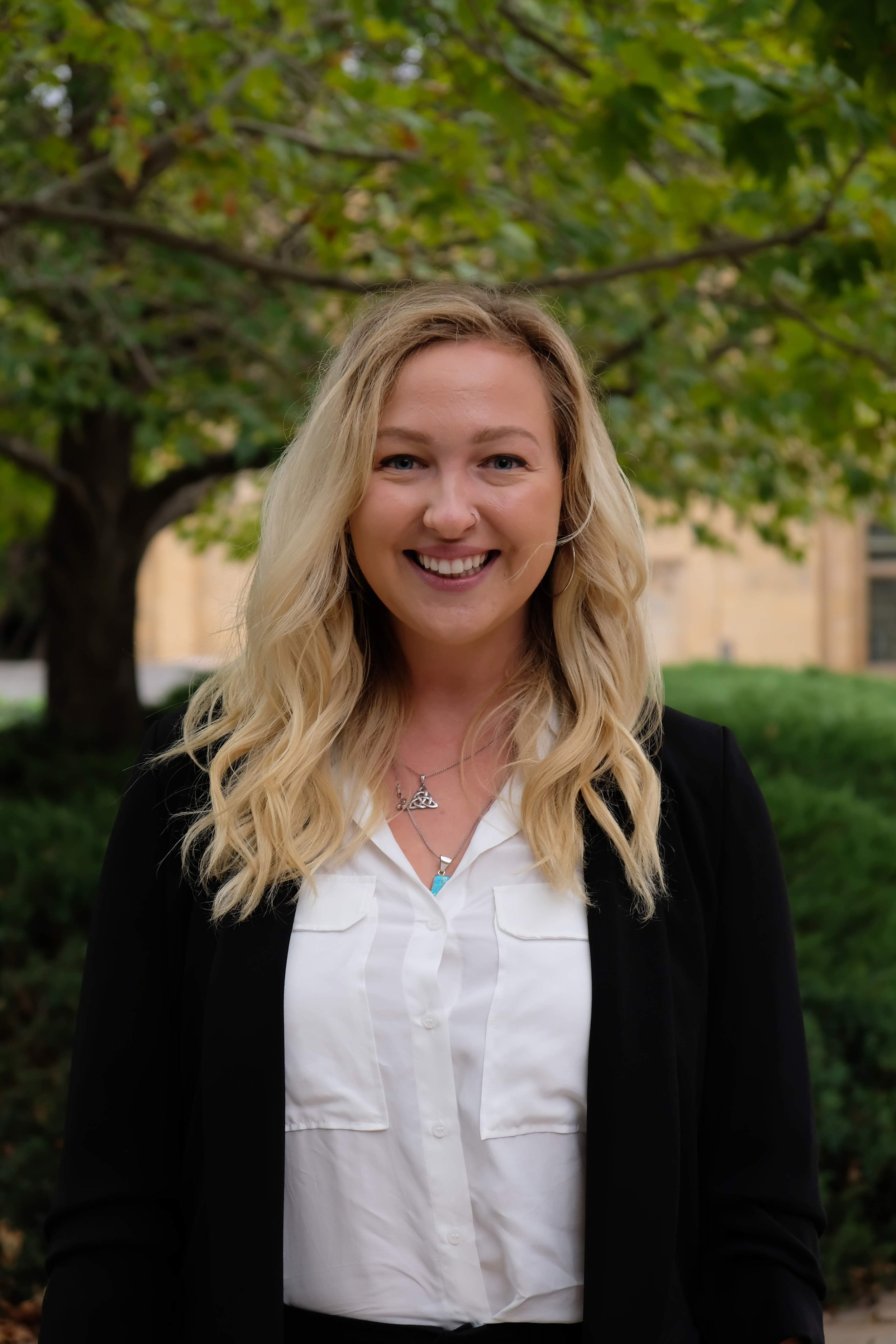 Emma Potter - Initiatives Project Leader