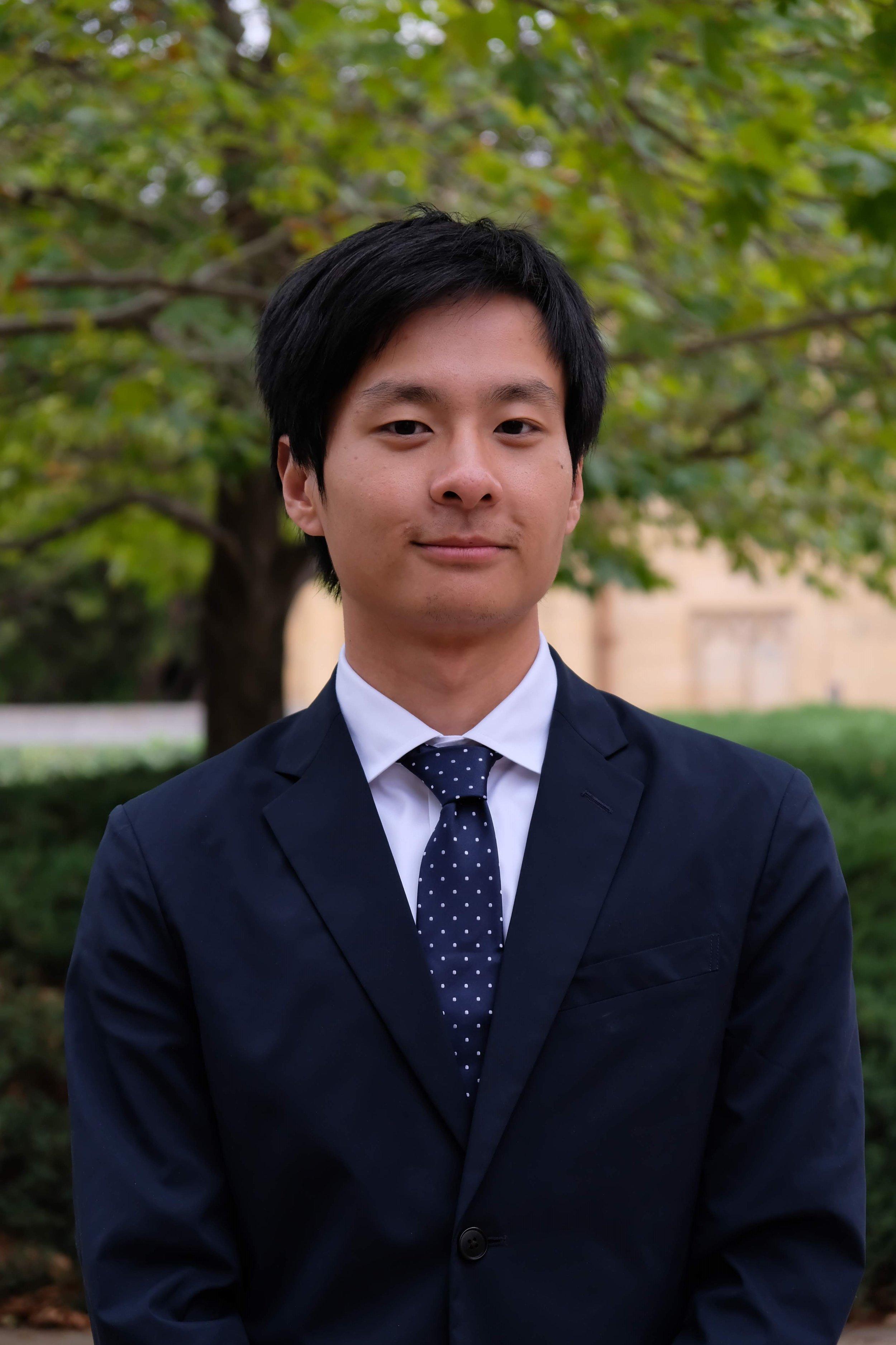Yang Fan Xia - Initiative Consultant