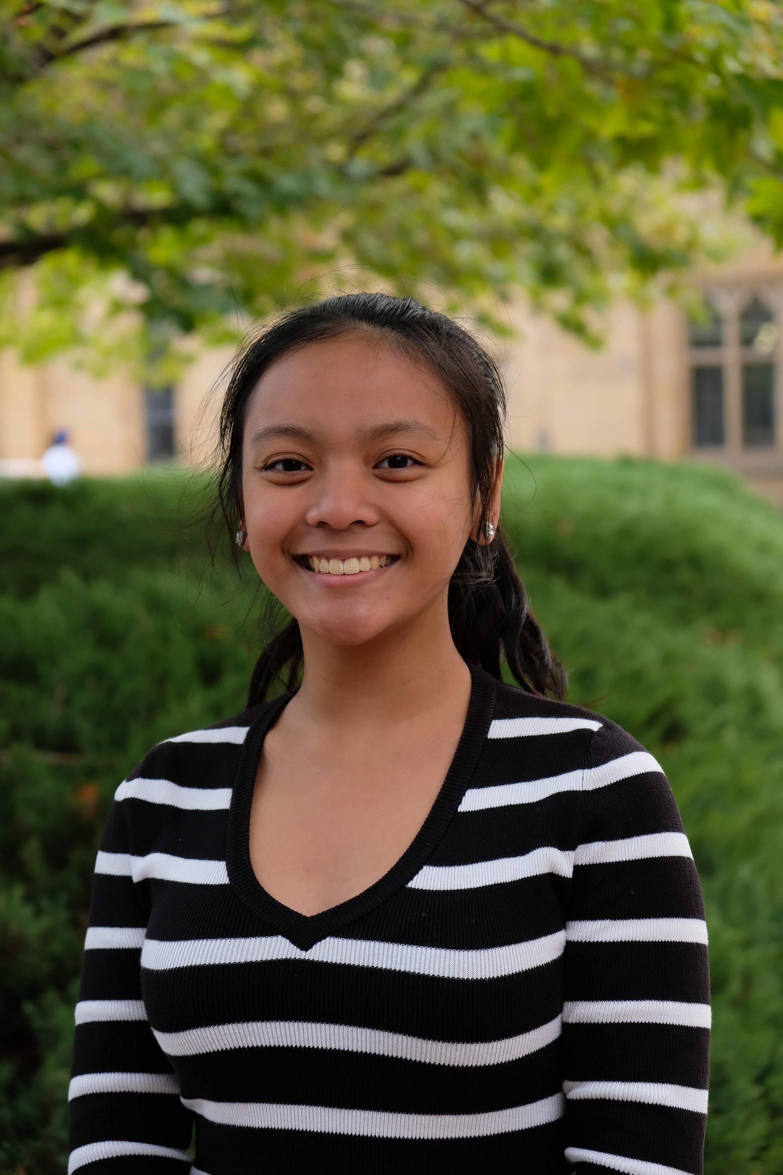Jade Vergara - Initiative Consultant