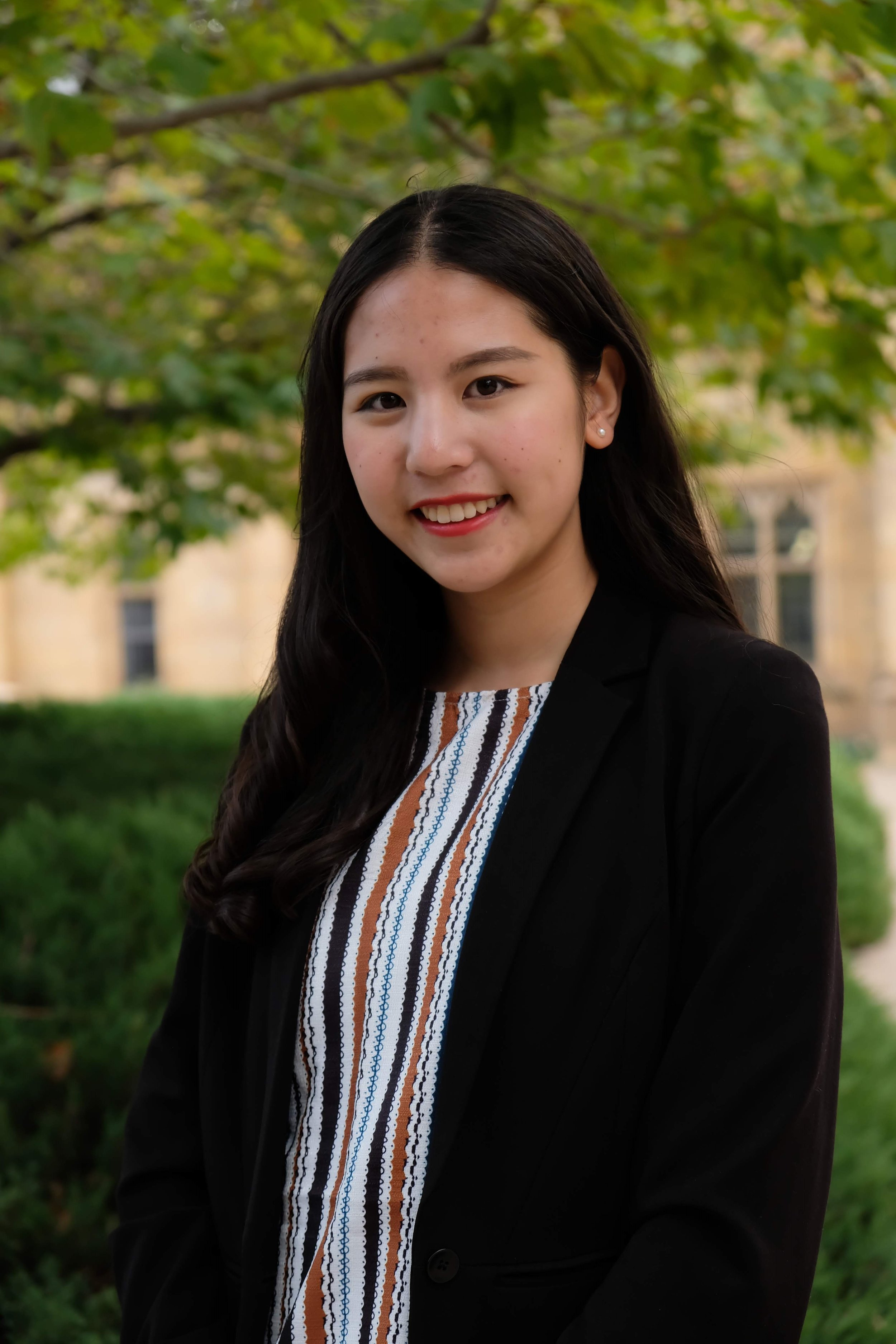 Brielle Frichitthavong - Initiative Consultant